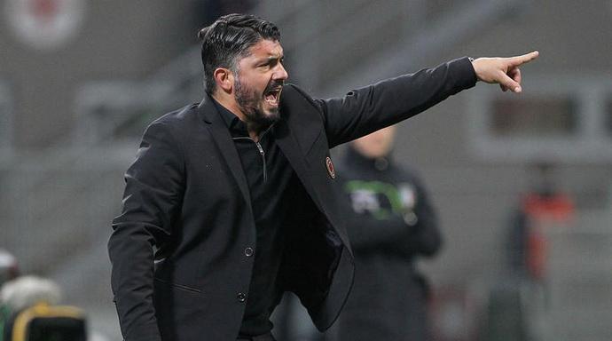 Гатузо останува да биде тренер на Елмаз