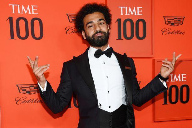 Мохамед Салах се сретна со освојувачот на Оскар и ѕвездата од Игра на тронови (ФОТО)