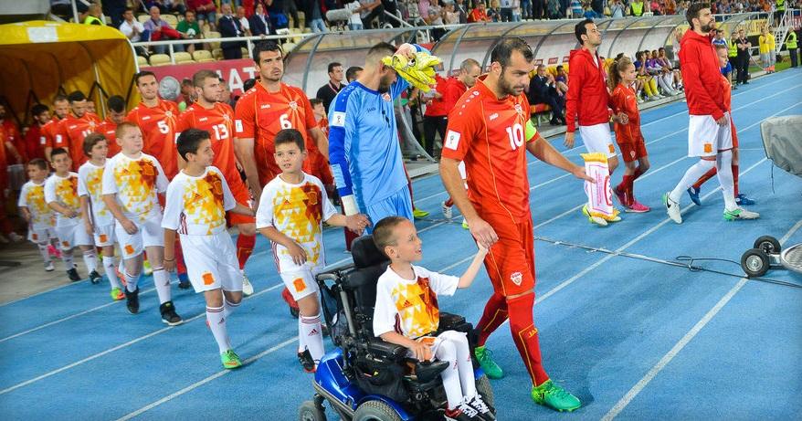 ФИФА ранг листа: Македонија со скок од три места застана на 68. место