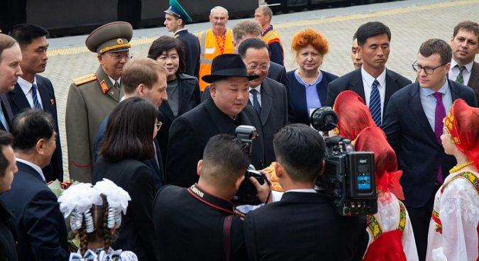 Слушнете го гласот на севернокорејскиот лидер Ким Џонг Ун (ВИДЕО)