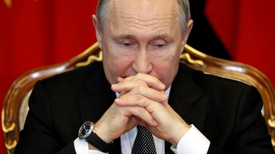 Стејт департмент: Декретот на Путин е провокација и напад врз суверенитетот на Украина