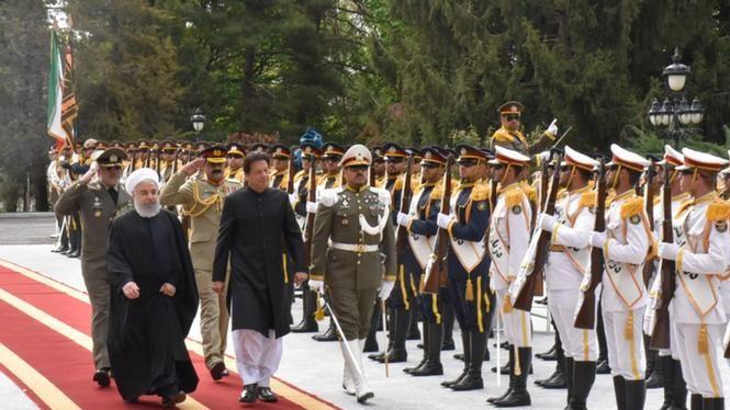 Иран и Пакистан се договорија да формираат заеднички гранични сили