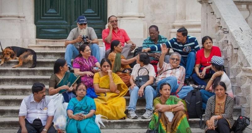 Пријавиле во полиција поголема група мигранти, испаднало дека се туристи