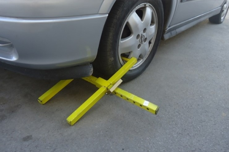 Не го оставајте автомобилот на резидентни паркинзи, ПОЦ ќе поставува блокатори