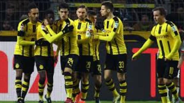 Дортмунд се надева на кикс на Баерн за да ја освои титулата