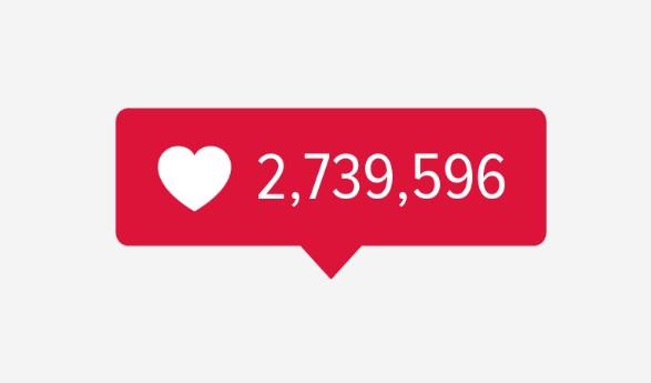 """Шок за """"инфлуенсерите"""": Само сопственикот на профилот на Инстаграм ќе може да го види бројот на """"лајкови"""""""