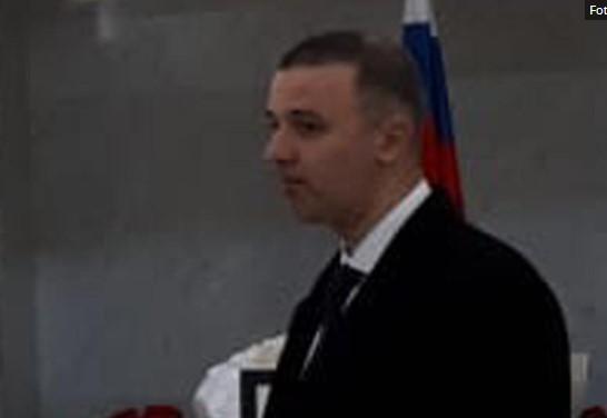 Марко Милошевиќ не дошол на погребот на мајка си поради страв од луѓето на Аркан