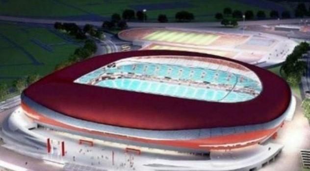 Новиот стадион во Србија ќе биде најубав на Балканот (ФОТО)