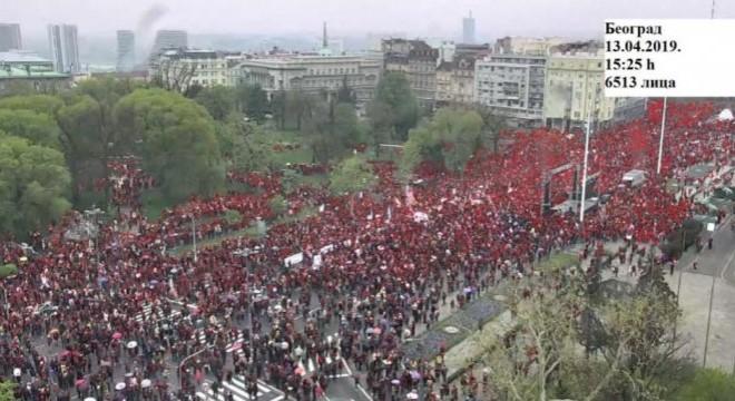 По македонско сценарио: И опозицијата во Србија бара предна влада или нема да учествува на изборите