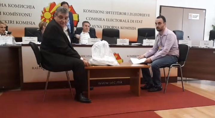 Поништено уште едно гласачко место: Во Охрид гласале 82, а на список имало 42