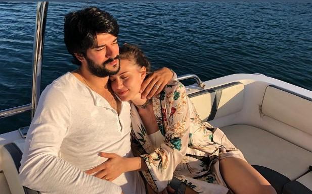 Познатиот турски актер стана татко