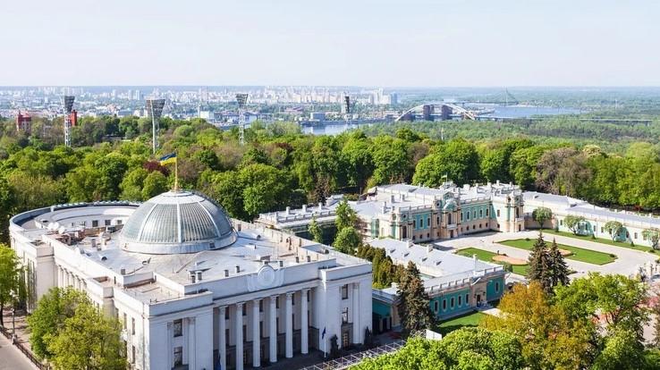 Усвоен контраверзниот закон: Украинскиот е единствен официјален јазик