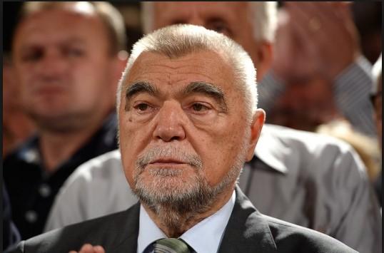 Агент на ЦИА откри мистерија: Tуѓман, Месиќ и Изетбеговиќ беа платени да ја растурат Југославија