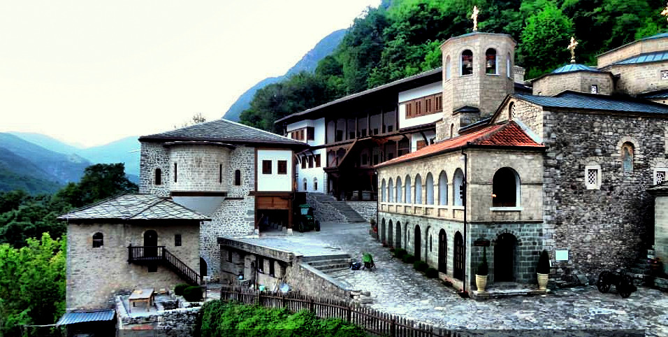 В недела централната прослава за 1.000 години од Бигорскиот манастир