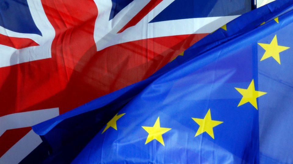 Брегзит ја чини Велика Британија 2,5% од БДП