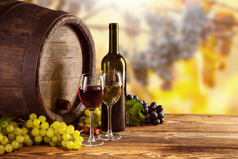 Николовски: Со измените на законот за вино ќе ги развиваме малите винарници
