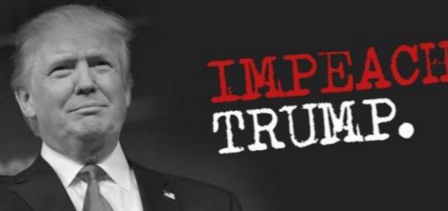 Речиси половина од Американците против импичмент за претседателот Трамп