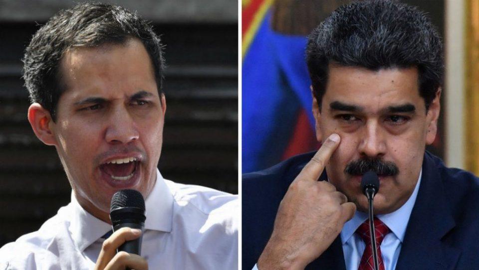 Претставници на Мадуро на разговори во Осло за излез од кризата во Венецуела