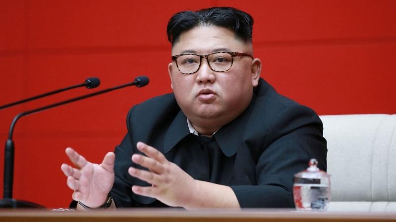 Ким: Мирот на Корејскиот Полуостров ќе зависи од САД
