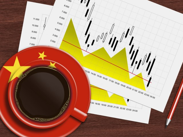 Кинеската економија чекори сигурно : 6,4% раст во првиот квартал