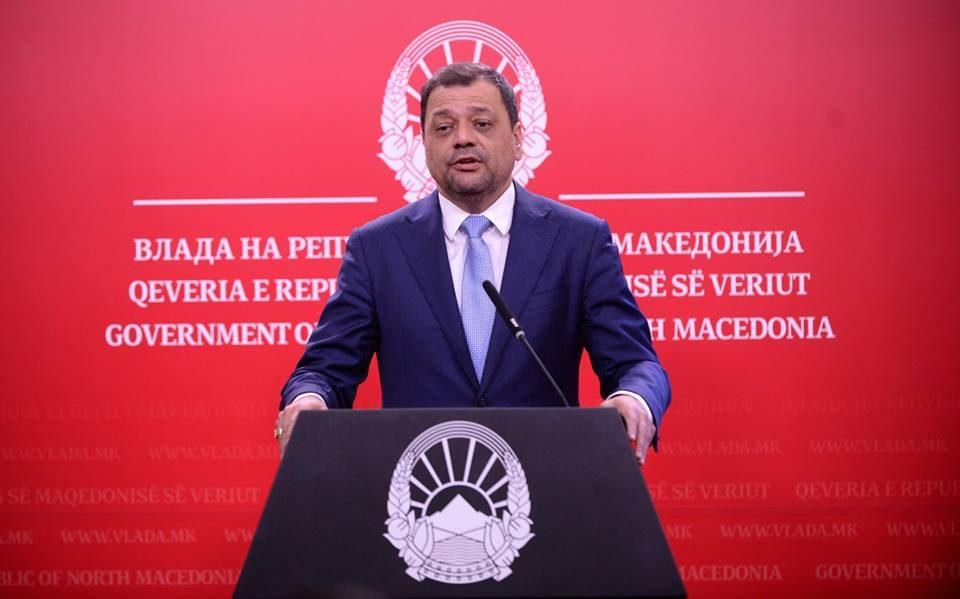 Владата не е загрижена за прогнозите на Светска Банка дека  македонската економија е најслаба во регионот