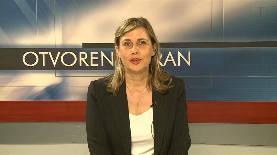 Директорка на новосадска телевизија започна штрајк со глад