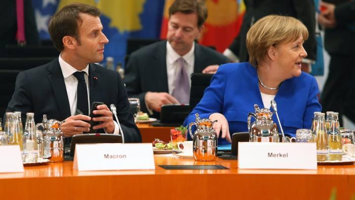 Уште ќе се местат балканските коцки пред да се случи проширување