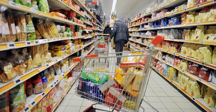 Трошоците на живот во март повисоки за 1,4 отсто