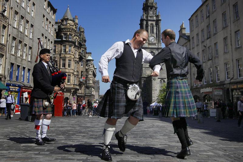Владејачката Шкотска национална партија бара нов референдум за независност