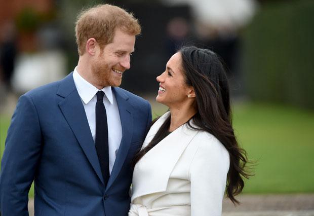 Три имиња се во игра: Ќе ги испочитуваат ли Меган и Хари правилата во кралското семејство? (ВИДЕО)