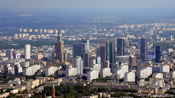 Полска ќе бара надомест од Германија за Втората свестска војна