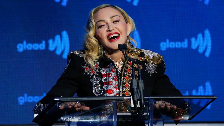 Мадона ги забрани камерите и мобилните телефони на нејзината светска турнеја