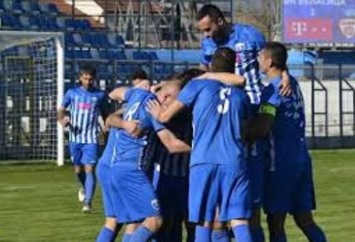 Работнички ја испрати Беласица во втората лига