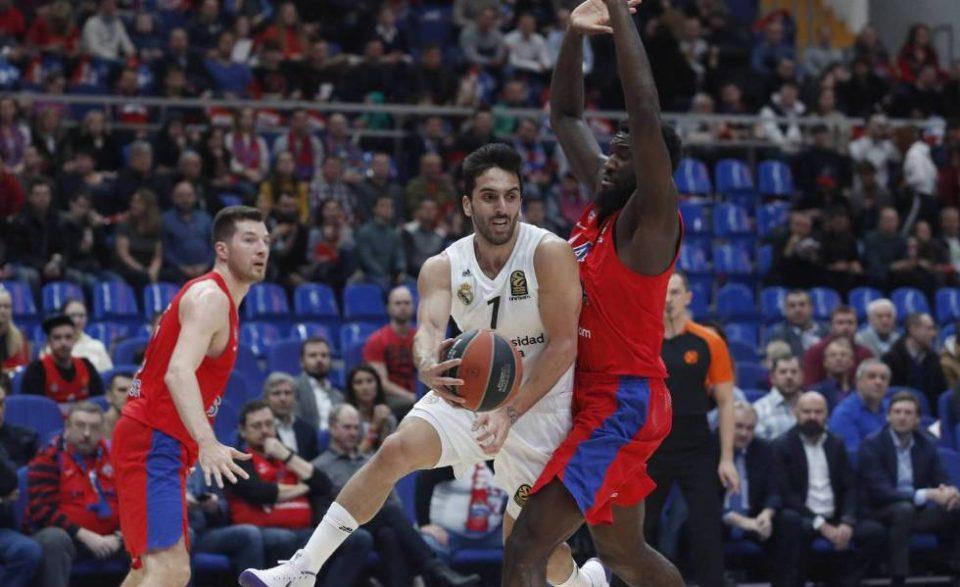 ЦСКА и Ефес ќе се борат за кошаркарската круна на Европа (ВИДЕО)