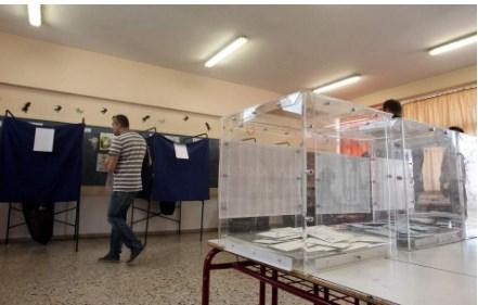 Слаб интерес во Атина: Само 39 гласачи излегле на местото каде што беше запалена гласачката кутија