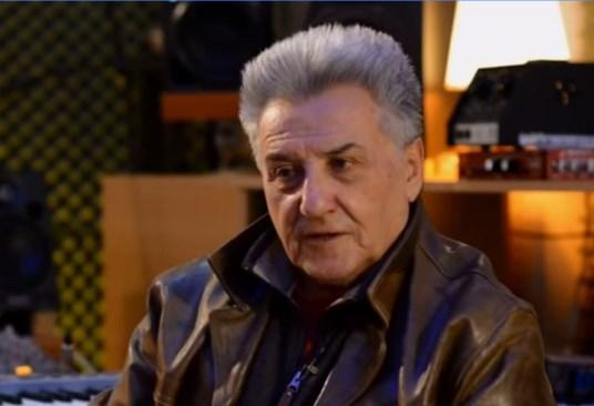 Григор Копров: Нашата жири комисија за Евросонг беше составена од анонимуси