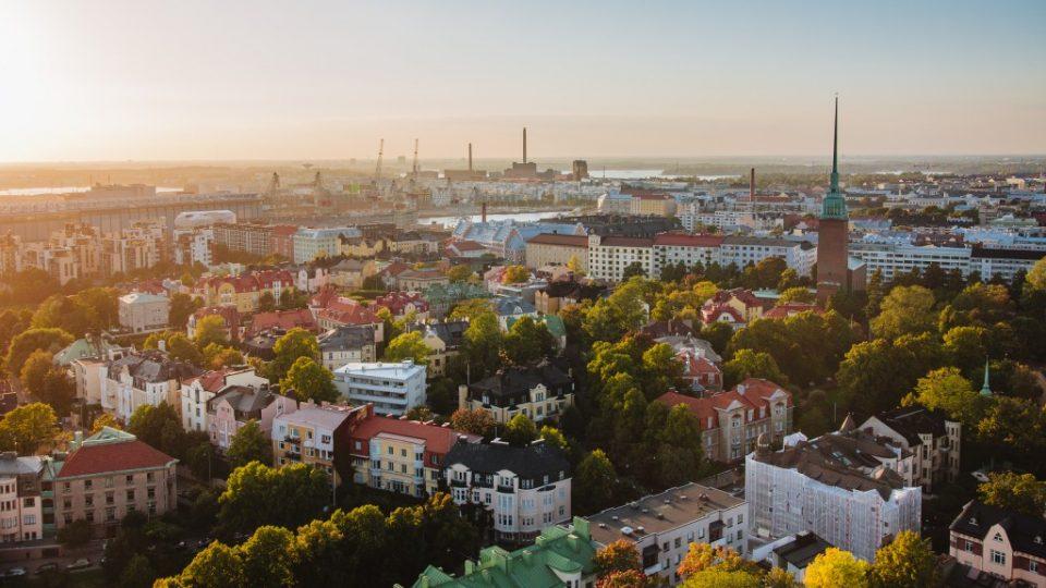 Пет партии во Финска постигнаа договор да формираат Влада