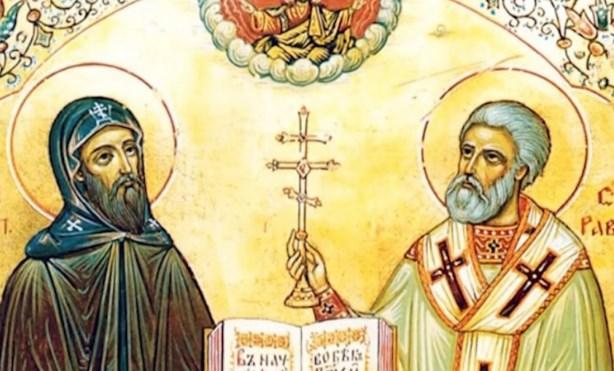 Кирил и Методиј ќе биде државен празник и во Србија
