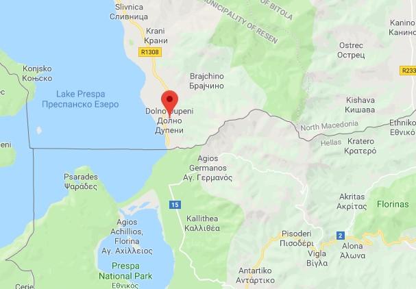 Во Грција ќе можеме да одиме преку Кавадарци и Долно Дупени (ФОТО)