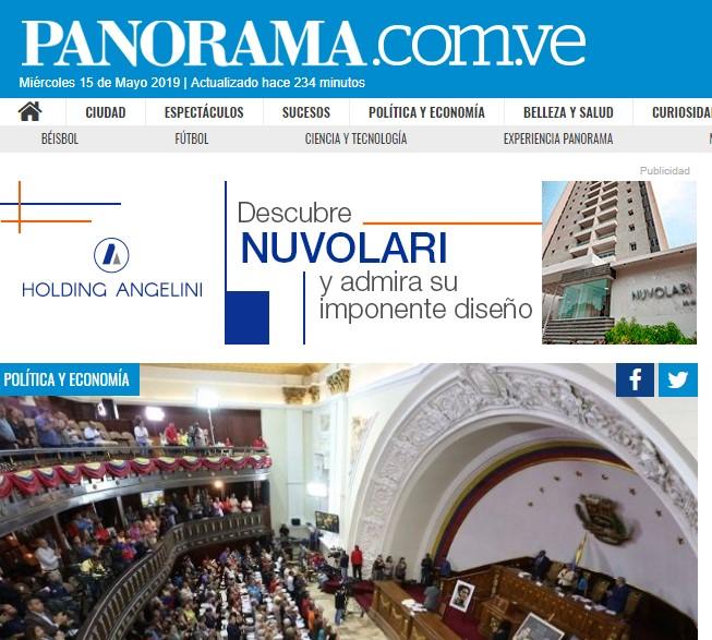 Поради кризата: Престана да излегува најстариот дневен весник во Венецуела (ФОТО)