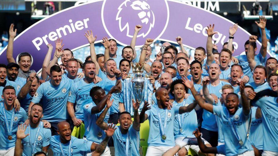 Манчестер Сити шампион на Англија, Ливерпул ќе се надева на европската титула