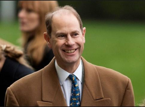 Кој е принцот Едвард: Најмалото дете на Кралицата, годишно заработува 140.000 фунти