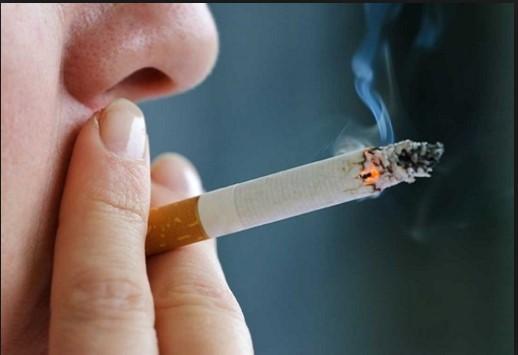 Ако сакате да се откажете од пушење пијте рибино масло