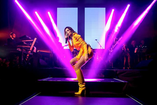 Северина промовираше нов албум и сопствени Вибер стикери (ФОТО)
