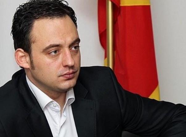 Aпелација треба да одлучи дали Ристовски ќе излезе од притвор