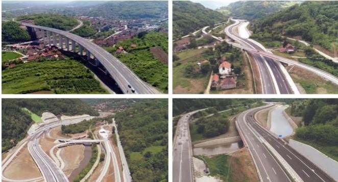Од Скопје за Белград ќе се стигнува за три часа (ФОТО)