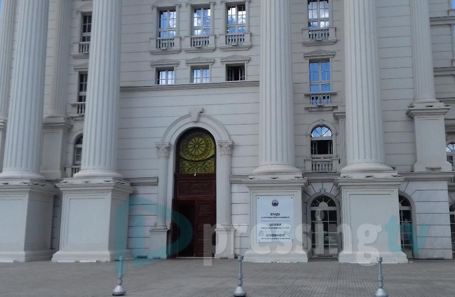 ВМРО-ДПМНЕ: Во оваа Влада на Заев не постојат никакви безбедносни протоколи