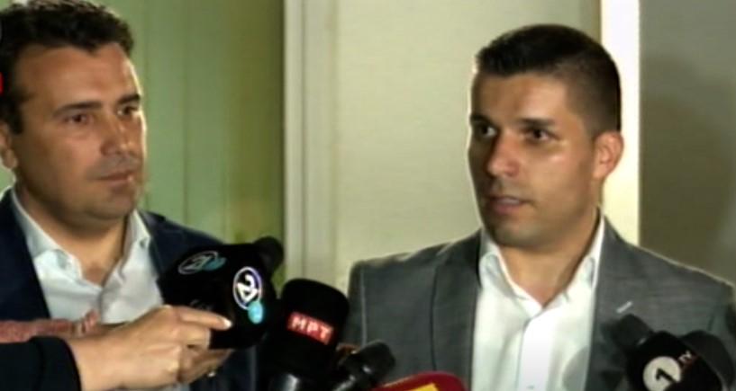 Николовски: Убеден сум дека СДСМ ќе биде победник на следните парламентарни избори