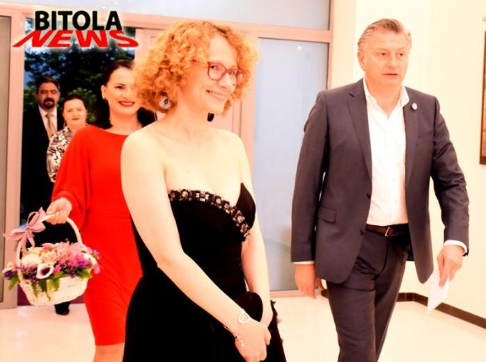 Зорица Заева, Радмила и Бобо главни гости на свадбата на пратеникот Милевски (ФОТО)