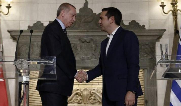 Ципрас и Ердоган водат тајни преговори за обединување на Кипар?!